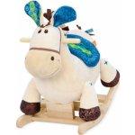 B.toys houpací kůň rodeo rocker Banjo