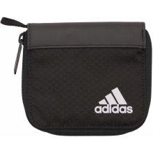 Adidas Performance 3 Stripes Wallet čierna