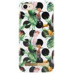 Púzdro iDeal of Sweden - Fashion Apple iPhone 8/7/6S/6 tropical dots farebné motív