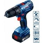 Bosch GSR 140-LI 0 601 9F8 000