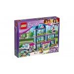 Lego Friends 41318 Nemocnica v Heartlake