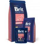 Brit Premium Junior L 15 kg