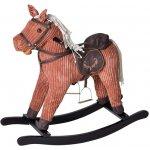 Knorrtoys Hojdací kôň Conni 40591 75x30x69 cm