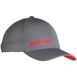 Atomic Čepice ALPS CAP Quiet Shade Bright Red AL5041220 od 22 a0fed09963
