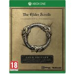 The Elder Scrolls Online (Gold)