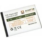 Batéria Aligator A600