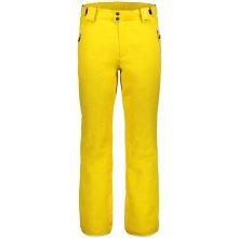 Lyžiarske nohavice CAMPAGNOLO Man Ski Salopette Yellow - 18 19 Žltá 48dc2adb4f6