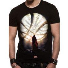 Doctor Strange Poster Two
