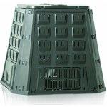 PROSPERPLAST Evogreen, 420 l, čierny/zelený, 1280570