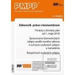 PMPP 9-10/2018 Zákonník práce s komentárom