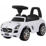 BUDDY Toys Odrážadlo Mercedes biela