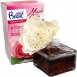 Brait Magic flover beautiful rose 75 ml
