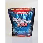 Aminostar 100 Pure Whey Star 2000 g