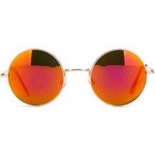 Sunmania Lenonky 254 oranžové