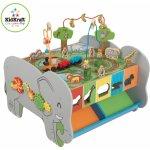 KidKraft hrací stolík Toddler Activity Station