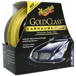 Meguiar's Gold Class Carnauba Plus Premium Paste Wax 311 g
