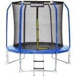 Marimex 244 cm + ochranná sieť + schodíky