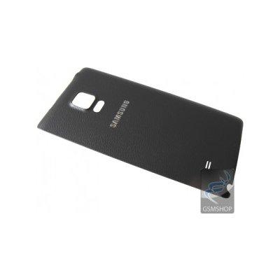 Kryt Samsung Galaxy Note Edge N915F zadný čierny