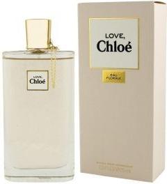 16e63b085e Dá sa parfem vymeniť za iný perfem - Poradna Chloé Love Eau Florale  toaletná voda dámska 75 ml - Heureka.sk