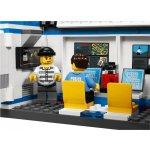 Lego City 7288 Mobilná policajná stanica