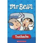 Popcorn ELT Readers 2: Mr Bean Toothache - neuveden