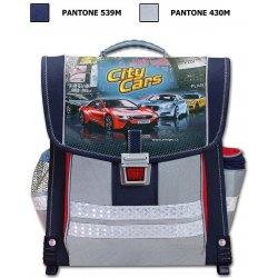 2a27225000 Emipo aktovka City Cars od 49