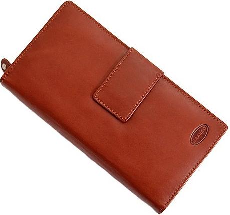 Branco Dámska kožená super peňaženka 235 BR 7ec3105e594