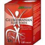EdenPharma Glukomanan Slim Forte 120 tbl.