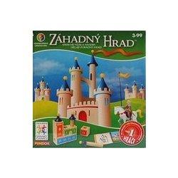Mindok Záhadný hrad MINDOK SMART GAMES
