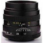 ZY Optics Mitakon 24mm f/1,7 Freewalker Olympus/Panasonic MFT