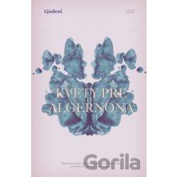 kniha Kvety pre Algernon - Daniel Keyes