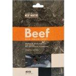 Meat Makers Beef Jerky sušené hovězí maso kari koření 40g