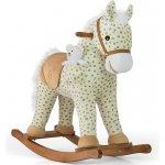 Milly Mally hojdací koník Pony Gray Dot