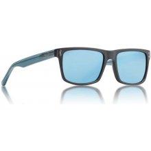 Dragon Blindside Matte Black/Blue 002