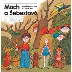 Mach a Šebestová v škole - Macourek Miloš