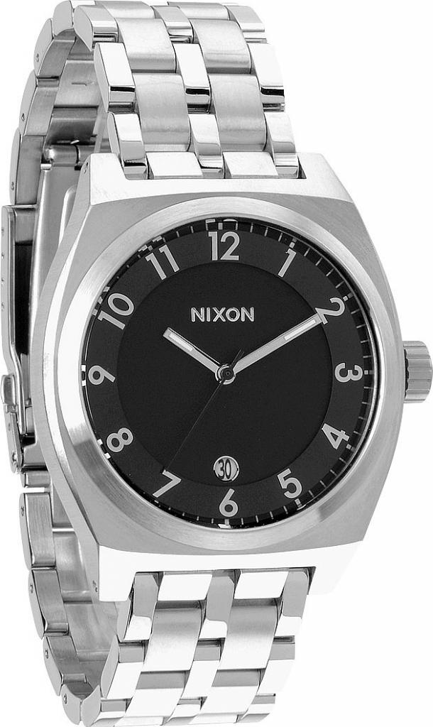 Nixon Monopoly - Black od 142 27a96d2f3e