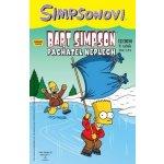 Bart Simpson Pachatel neplech -