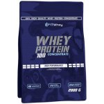 Fit Whey Whey Protein Concentrate 900 g