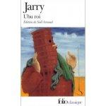 Ubu Roi - A. Jarry