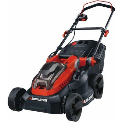 Battery Lawn Mower Black&Decker CLM3820L2