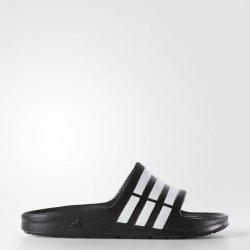 Adidas Duramo Slide K černé