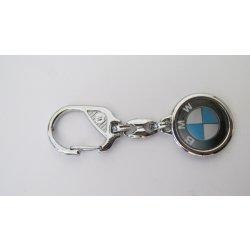 Prívesok na kľúče obyčajná BMW od 1 c8ee380b877
