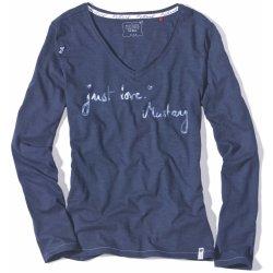b8604c07d445 TAMARA Dámske tričko tmavomodré od 27