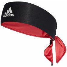 9b29eef3d18 Adidas Reversible Bandana Red