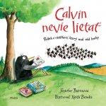 Calvin nevie lietať - Jennifer Berne