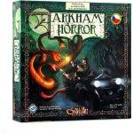 ADC Blackfire Arkham Horror: Základní hra