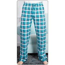 Petr pánské pyžamové kalhoty modré