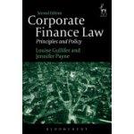 Corporate Finance Law Payne Jennifer