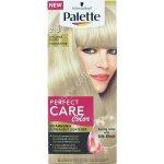 Schwarzkopf Perfect Color Care 218 Chladné blond farba na vlasy