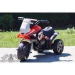 Ivage elektrická motorka Racing HV